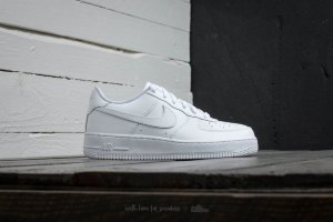 Кроссовки Nike Air Force 1  White