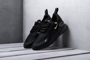 Nike Air Max 270 Black\white