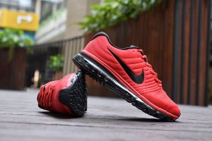 Кроссовки Nike Air Max 2017 red
