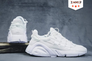 Кроссовки ADIDAS Yeezy Boost 600 Triple white
